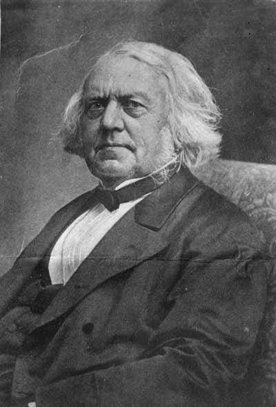 Bishop Ditlev Gothard Monrad