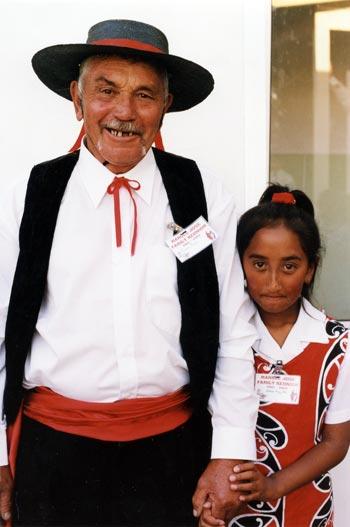 Descendants of Manuel José