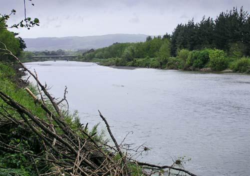 Manawatū River