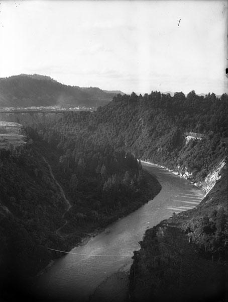The Rangitīkei River