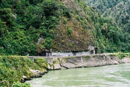Hawks Crag