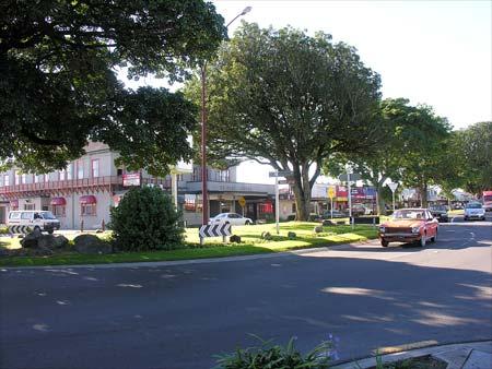 Jellicoe Street, Te Puke, 2005