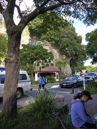 The Strand, Whakatāne