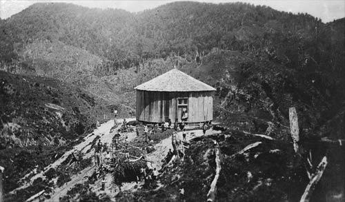 Maungapōhatu School