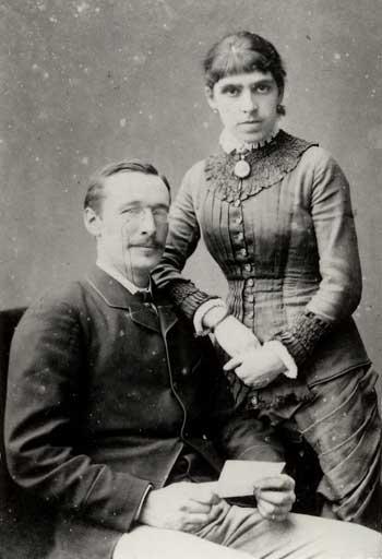 Early settler, Adriana Pieters