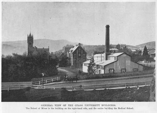 Otago School of Mines