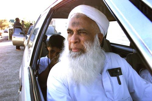 Abdul Hafeez Rasheed