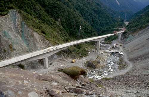 Ōtira viaduct