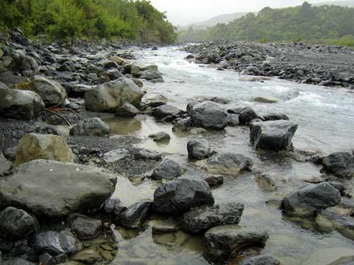 Hāpuku River – Rock and mineral names – Te Ara ...