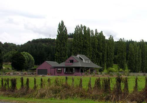 Lifestyle property, Pohangina