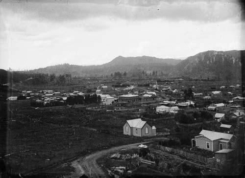 Rangiwāhia