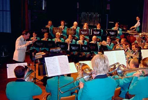 Feilding Brass Band
