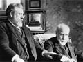 Richard John Seddon (left) and George Grey