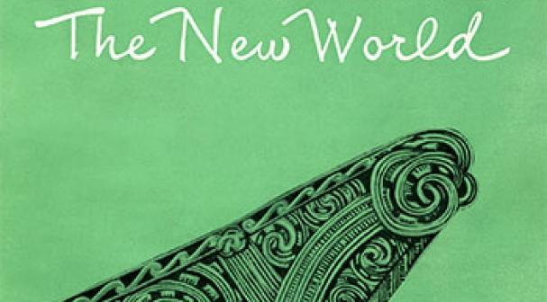Māori fiction – ngā tuhinga paki