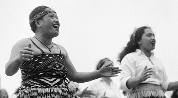 Māori composers – ngā kaitito waiata