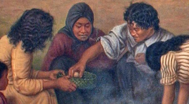 Tribal organisation
