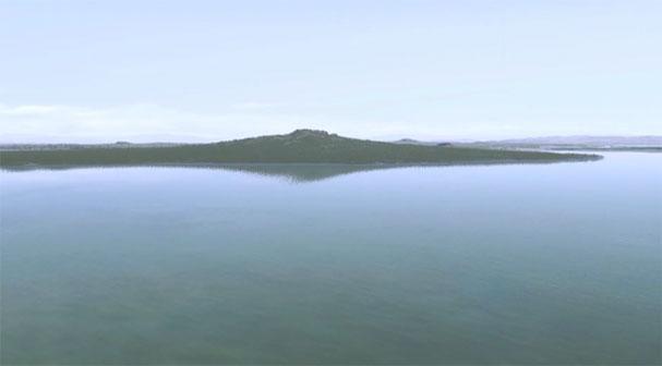 Ngāti Whātua Ōrākei: what breeze blows gently hither?