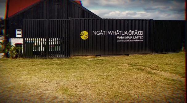 Ngāti Whātua Ōrākei: living legacy
