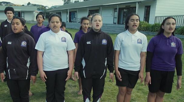 Te Kura Kaupapa Māori o Te Orīni ki Ngāti Awa