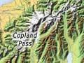 Alpine passes