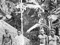 Memorial to Bishop Patteson, Solomon Islands
