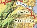Motueka and the Motueka River valley