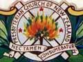 Church sacraments: baptism
