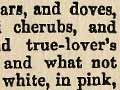 Valentine's Day, 1876