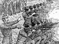 Rangiaowhia battle