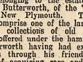 Butterworth's Old Curiosity Shop