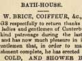 Hair spa, 1867