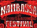 Nambassa poster