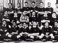 New Zealand Māori team, 1921