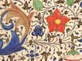 Rossdhu book of hours, Grey Collection, Auckland City Libraries