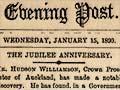 Debate over the jubilee date