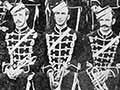 Kaikorai Band, 1905