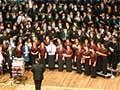 Massed choir, The Big Sing, 2010