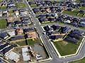 Faringdon subdivision, Rolleston