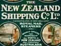 The New Zealand Shipping Company