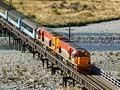 TranzAlpine railway