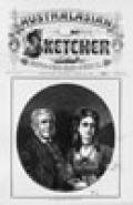 George Ferguson Bowen and his wife, Diamantina