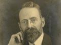 Wunsch, Donald Frederick Sandys, 1887-1973