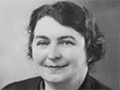 Kent-Johnston, Agnes Gilmour, 1893-1981